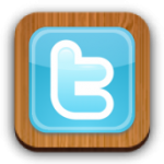 twitter-icon-wood
