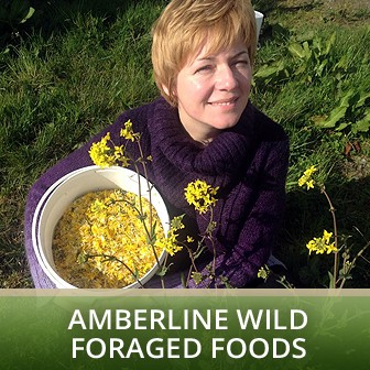Amberline Wild Foraged Foods