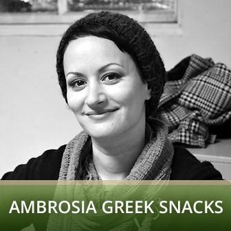 Ambrosia Greek Snacks