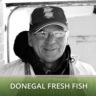 Donegal Fresh Fish