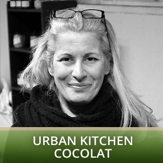 Urban Kitchen Cocolat