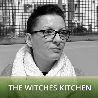 The Witches Kitchen