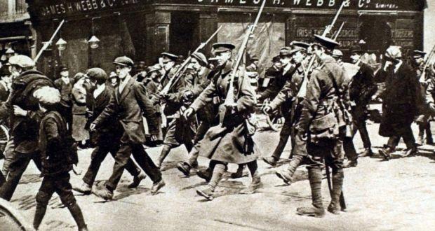 Easter-Rising-1916-Dublin-Centenary