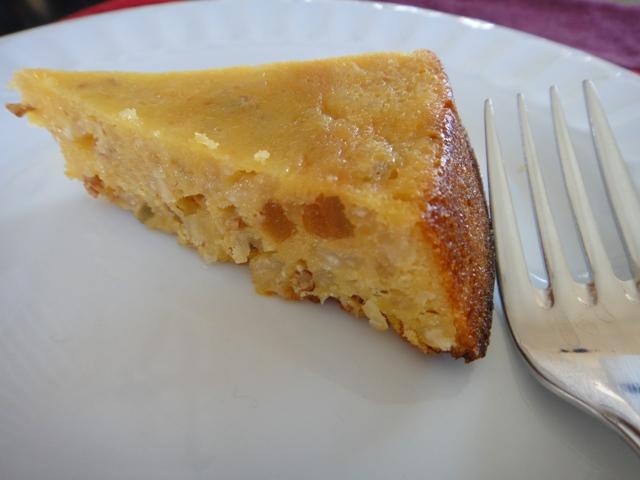 Easter-cake-Bologna-style-lemon-Gluten-free