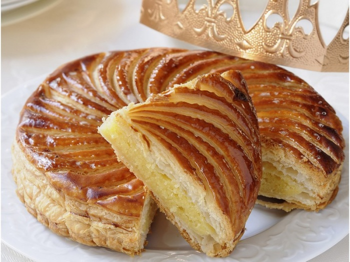 french king cake galette des rois organic food in dublin 4351